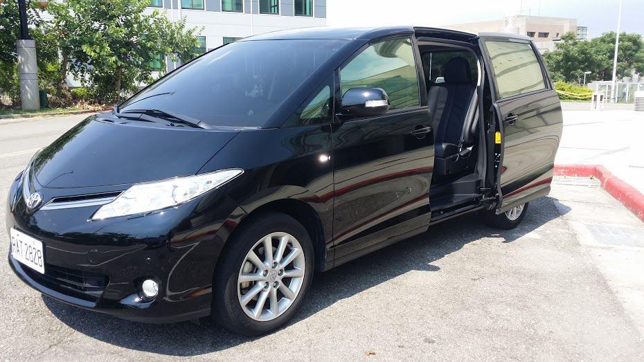 Toyota Previa 2400c.c