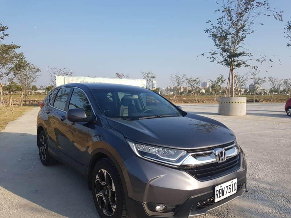 Honda CRV VTi-s 1.5