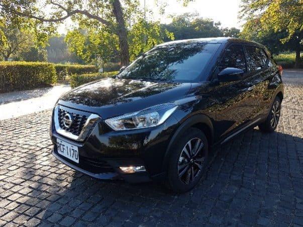 Nissan KICKS 1.5