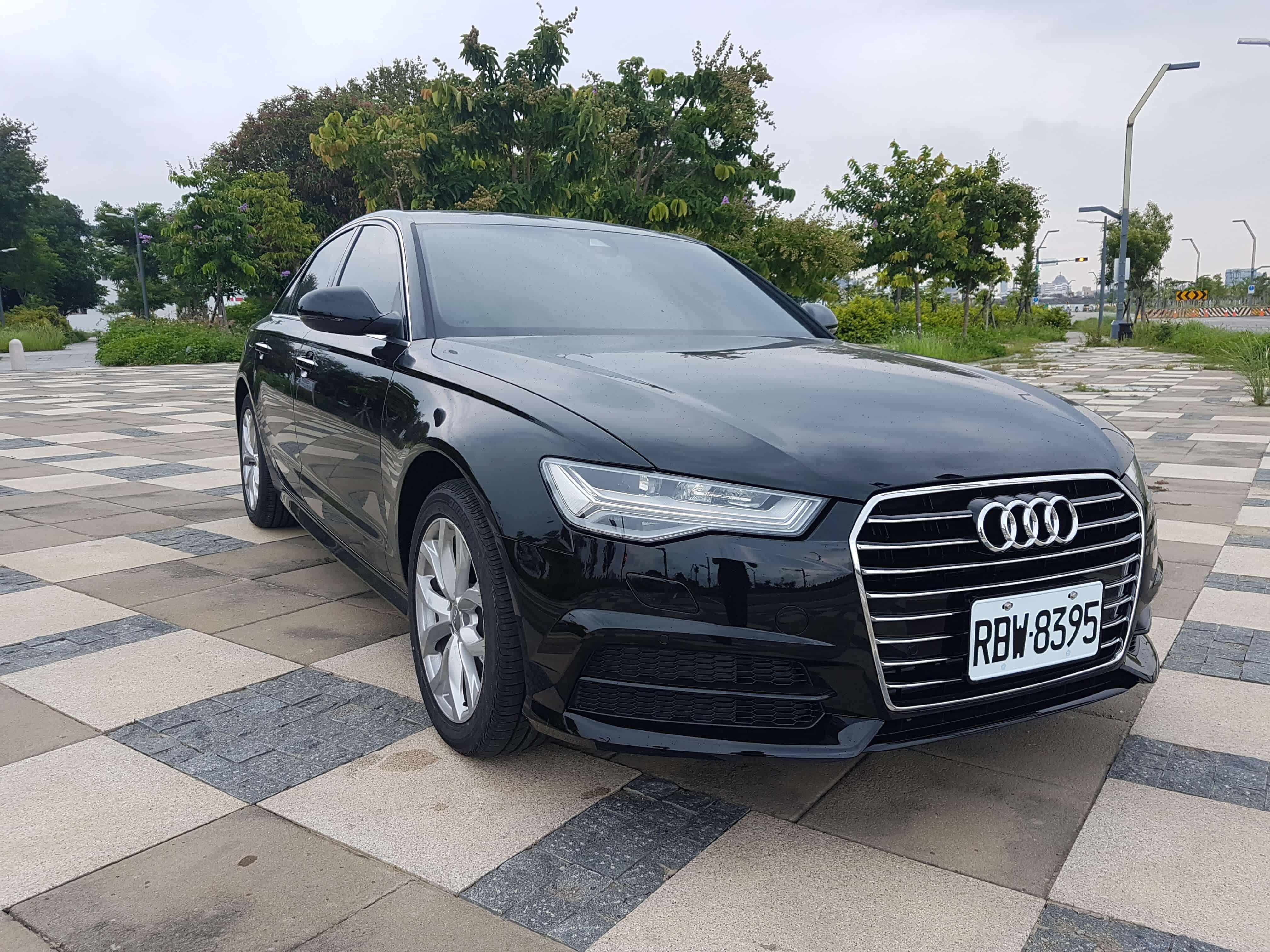 Audi A6 35 TFSI 1800c.c