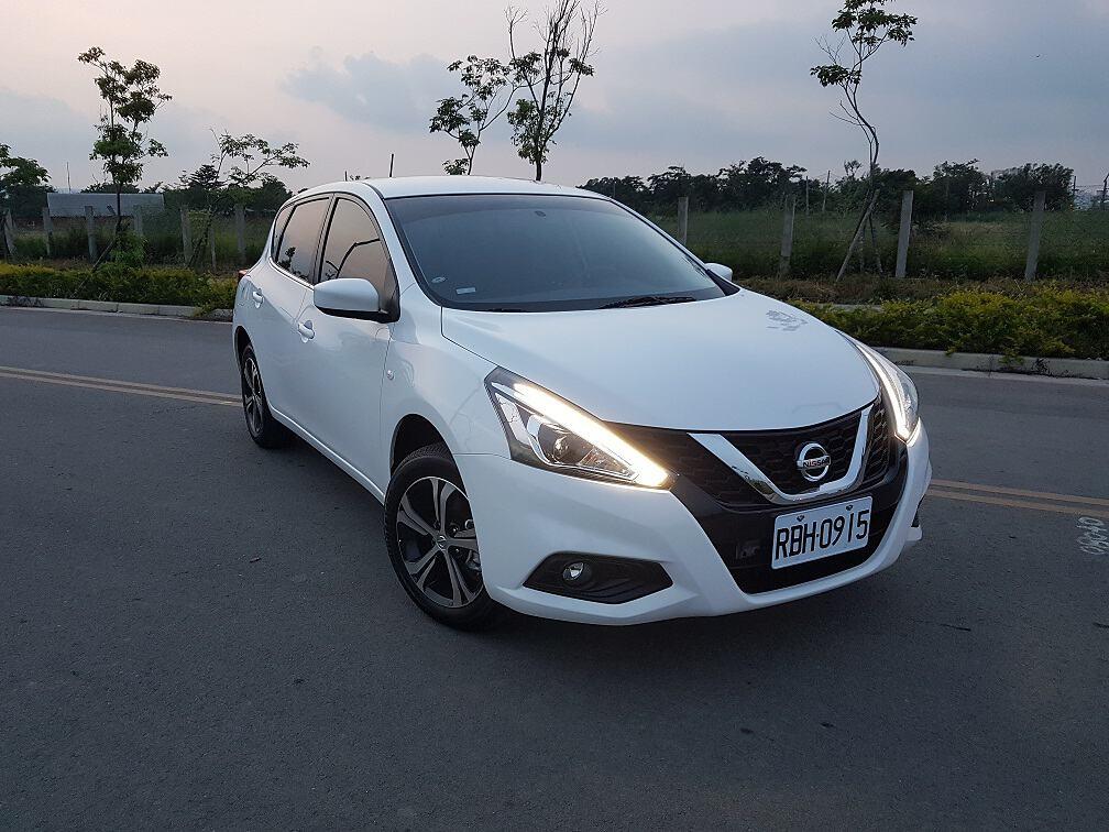 Nissan iTIIDA 1600c.c